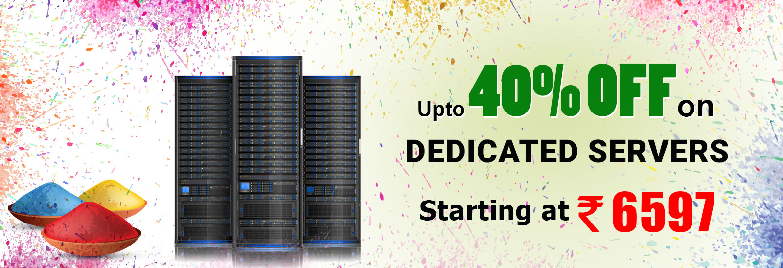 Domain and Hosting price India