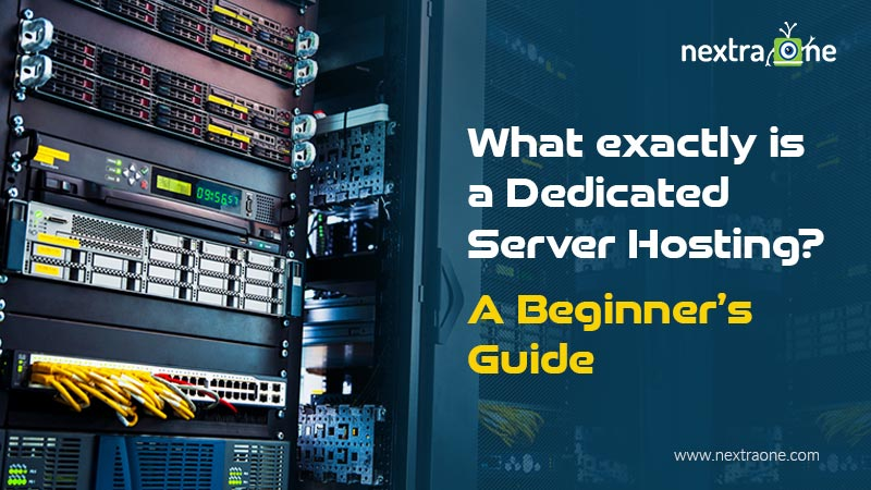 dedicated server services