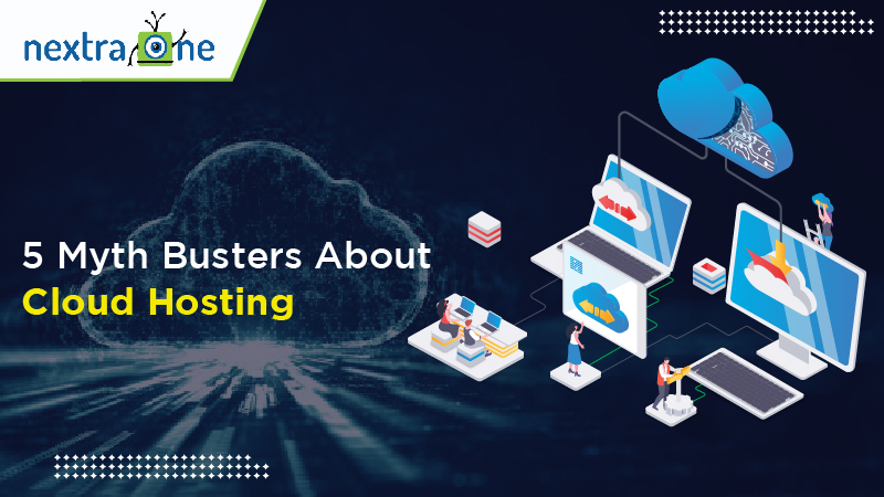 Best cloud hosting services in India