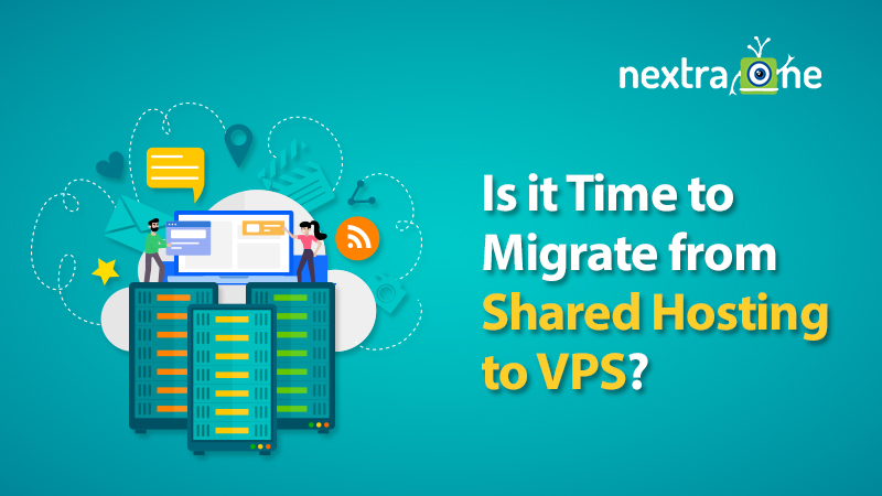 VPS hosting price in India